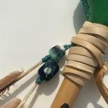 CelticKameron Final Bead Detail